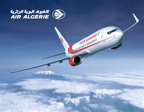 Air Algérie - AirlinePros