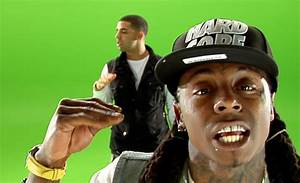 Lil Wayne x Drake – With You (Prod. By StreetRunner ...