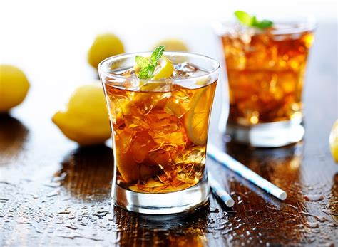 iced tea how to lose weight with iced tea eat this not that