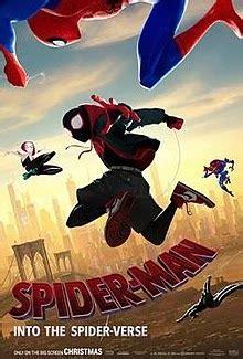 spider man   spider verse   indo hd