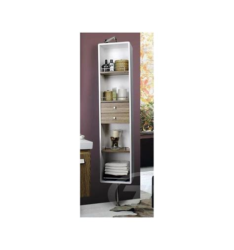 colonne de rangement pour chambre colonne de rangement amovible meuble salle de bain une
