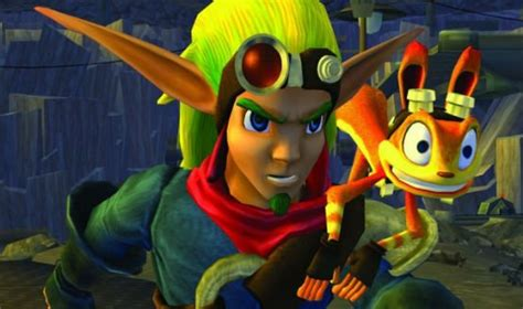 Youtuber Completes Jak And Daxter Without Collecting A