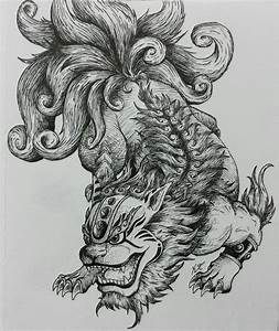Foo dog http://ift.tt/29Ljljv More Pins Like This At ...