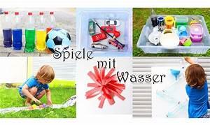 Spiele Für Kleinkinder Drinnen : 6 coole spiele mit wasser f r kleinkinder video kinder pinterest spiele mit wasser ~ Frokenaadalensverden.com Haus und Dekorationen