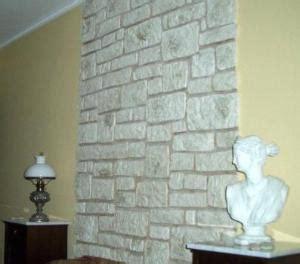 echte steinwand wohnzimmer kreatives wohnraumgestaltung24 de