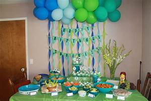 Party Planning Tips for Organizing Children's Birthday