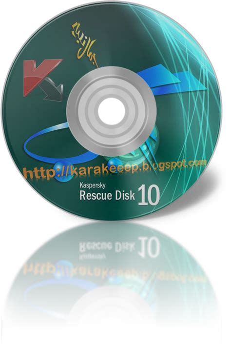 Kaspersky Rescue Disc 10 Windows Unlocker Premelam
