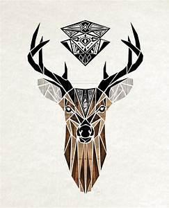 oh deer! by MaNoU56 on DeviantArt