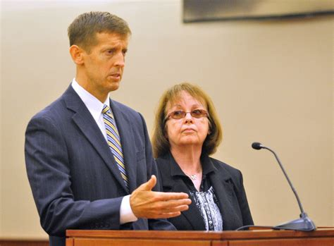 theft trial   anson tax collector postponed