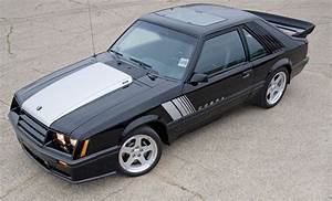1982 Mustang GT - Reengineered Performance - Muscle Mustangs & Fast Fords Magazine
