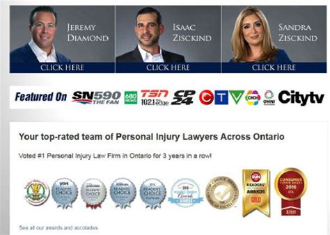In 'wild West' World Of Lawyers' Ads, Personal Injury