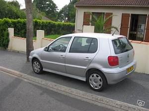 Voiture Polo Occasion : voiture occasion volkswagen polo de 2001 144 000 km ~ Maxctalentgroup.com Avis de Voitures