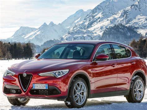 2018 alfa romeo stelvio suv lease offers car lease clo