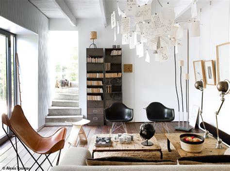 Décoration Scandinave...dans Une Maison De Marseille