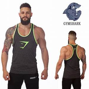 Online Cheap Latest Design Men Gym Singlets Professional ...
