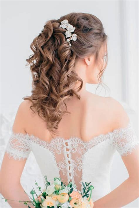 Photos: Medium Hairstyles For Brides,   BLACK HAIRSTLE PICTURE