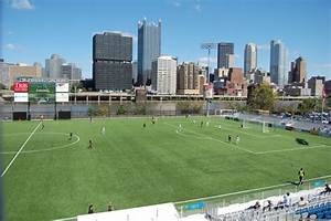 Pioneer Soccer teams have new home field at Highmark ...