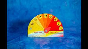 Stress Scale - YouTube