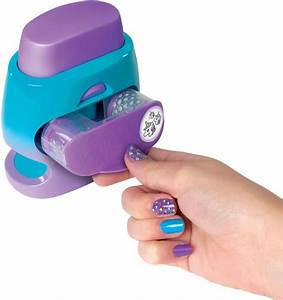 Cool Maker Go Glam Nail Stamper 6045483
