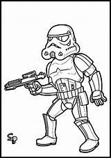 Stormtrooper Coloring Head Wars Popular Getdrawings Drawing Coloringhome sketch template