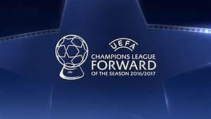 Messi, Dybala, Ronaldo: UEFA Champions League Forward of ...