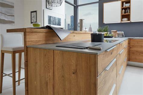 Kuche Echtholz by Kuechentheke Echtholz K 252 Che Kitchen Home Decor Und