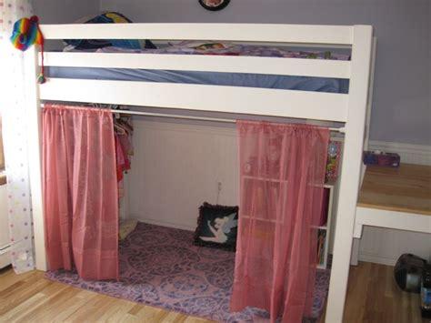 Bunk Bed Drapes - best 25 loft bed curtains ideas on loft bed