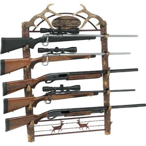 Cabelas Gun Cabinet by 5 Gun Wall Racks At Cabela S Dr
