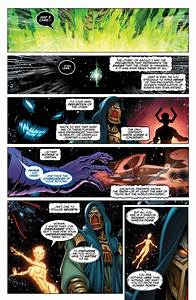 Full-Powered Galactus vs. Superman Prime One-Million ...