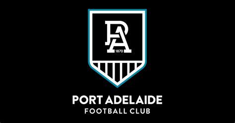 Official AFL Website of the Port Adelaide Football Club