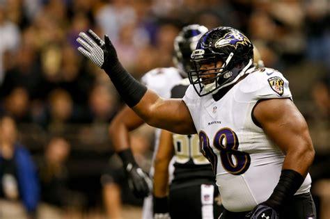 Brandon Williams Ravens