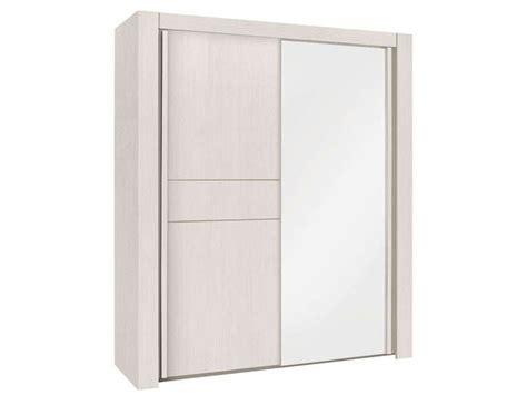 chambre moka conforama armoire 2 portes coulissantes l 249 cm moka conforama