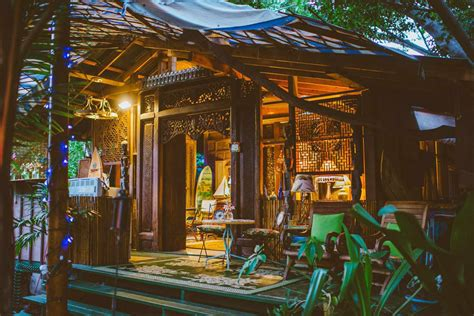 cottage bali the coolest airbnbs in the united states the abroad