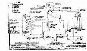 Lincoln Welder Sa 200 F163 Parts