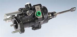 Hydratech    Bosch Hydroboost Brake Booster Base Model 64