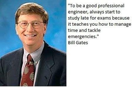 40+ Inspiring Bill Gates Quotes and Sayings | Bill gates ...