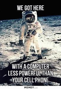 Astronaut Memes | Funny Astronaut Pictures | MEMEY.com