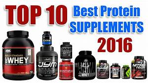 Best Bodybuilding Supplements Workout Nutrition