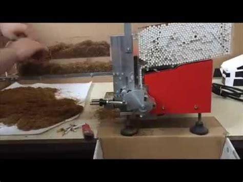 spcm cigarette machine  youtube