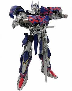 Takara Tomy Transformers 4 Age of Extinction Optimus Prime ...