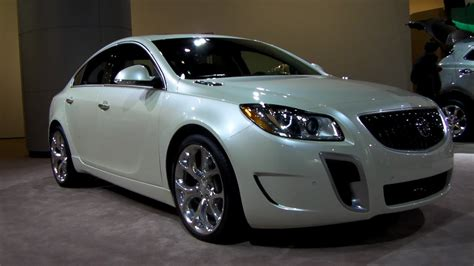 buick regal gs youtube