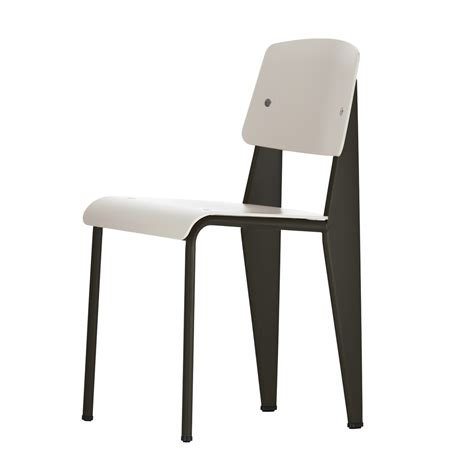 the prouv 233 standard sp chair by vitra
