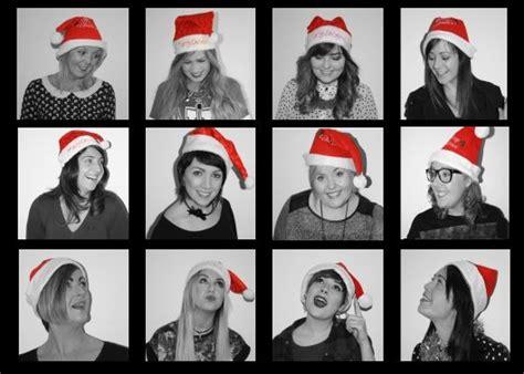 christmas card brady bunch  images christmas