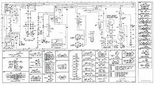 2004 Ford F750 Fuse Box Diagram