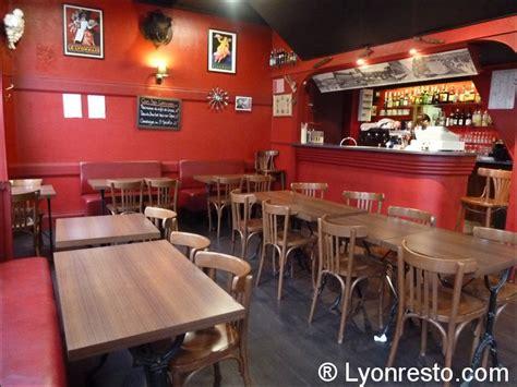 Le Comptoir Lyon 6 by Le Comptoir Du 3 232 Me Restaurant Lyon Horaires