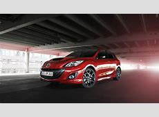 2013 Mazda 3 MPS Wallpapers & HD Images WSupercars