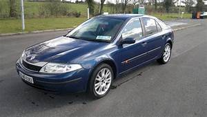 2003 Renault Laguna Photos  Informations  Articles