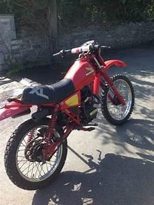 Honda Xl 125 : honda xl 125 trials scrambler field motorbike ~ Medecine-chirurgie-esthetiques.com Avis de Voitures
