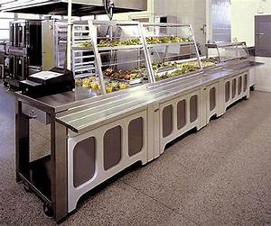FOOD SERVICE Serving Lines, Cafeteria Lines, and Buffet