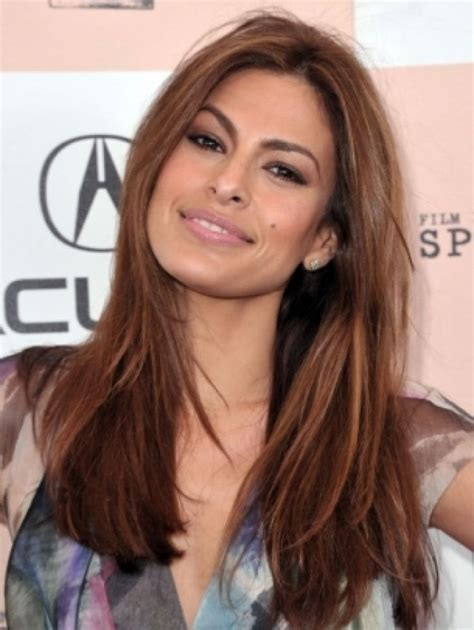 Actresses Hair Color by Best Color For Olive Skin Best Hair Color For